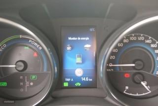 Presentación Toyota Auris 2015 Foto 60