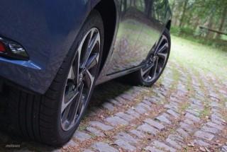 Presentación Toyota Auris 2015 Foto 68