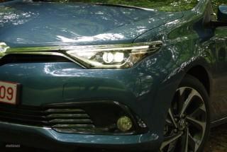 Presentación Toyota Auris 2015 Foto 73