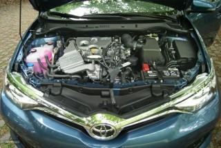 Presentación Toyota Auris 2015 Foto 74