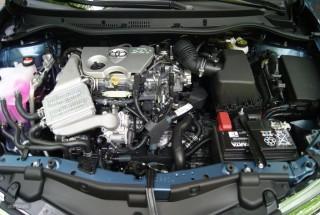 Presentación Toyota Auris 2015 Foto 76