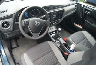 Presentación Toyota Auris 2015 Foto 83