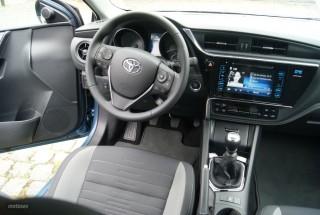 Presentación Toyota Auris 2015 Foto 85