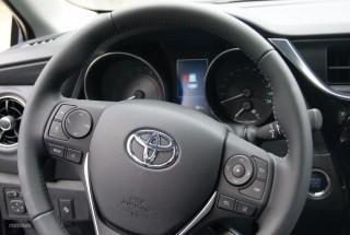 Presentación Toyota Auris 2015 Foto 86