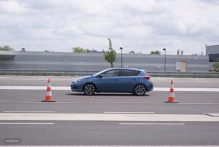 Presentación Toyota Auris 2015 Foto 92