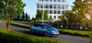 Presentación Toyota Auris 2015 Foto 100