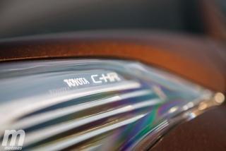 Presentación Toyota C-HR Foto 5