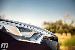 Presentación Toyota C-HR Foto 8
