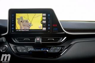 Presentación Toyota C-HR Foto 10