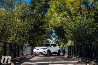 Presentación Toyota C-HR Foto 15