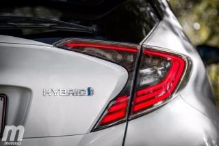 Presentación Toyota C-HR Foto 16