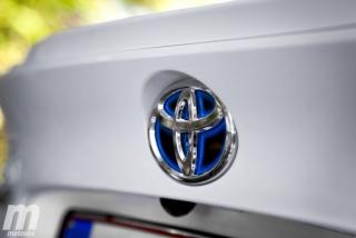 Presentación Toyota C-HR Foto 17