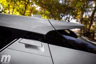 Presentación Toyota C-HR Foto 18