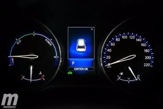 Presentación Toyota C-HR Foto 20