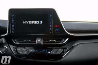 Presentación Toyota C-HR Foto 21