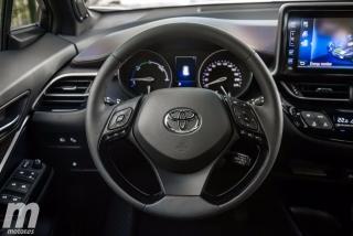 Presentación Toyota C-HR Foto 22