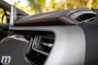 Presentación Toyota C-HR Foto 27