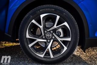 Presentación Toyota C-HR Foto 29
