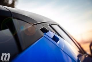 Presentación Toyota C-HR Foto 30