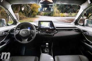 Presentación Toyota C-HR Foto 38