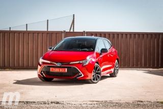 Presentación Toyota Corolla 2019 Foto 5