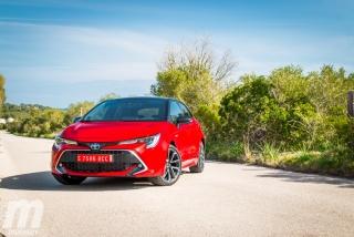 Presentación Toyota Corolla 2019 Foto 10
