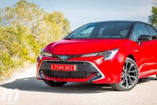 Presentación Toyota Corolla 2019 Foto 11