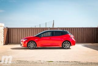 Presentación Toyota Corolla 2019 Foto 13