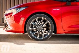 Presentación Toyota Corolla 2019 Foto 14