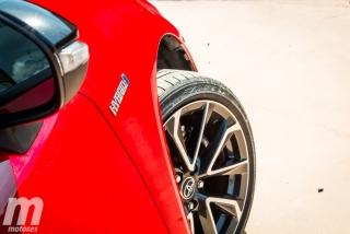 Presentación Toyota Corolla 2019 Foto 15