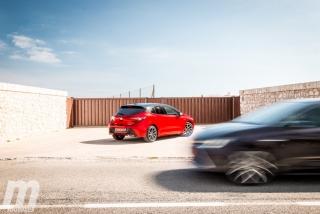 Presentación Toyota Corolla 2019 Foto 16