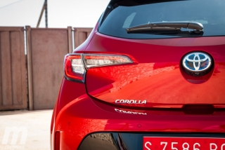 Presentación Toyota Corolla 2019 Foto 21