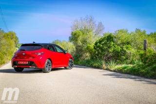 Presentación Toyota Corolla 2019 Foto 23