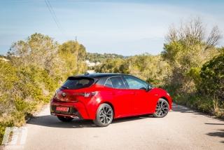 Presentación Toyota Corolla 2019 Foto 24