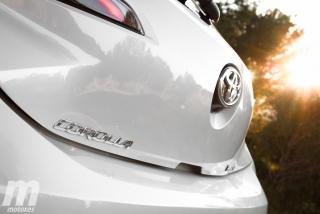 Presentación Toyota Corolla 2019 Foto 29