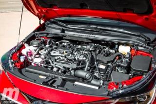 Presentación Toyota Corolla 2019 Foto 30