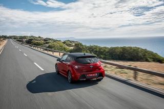 Presentación Toyota Corolla 2019 Foto 31