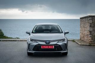 Presentación Toyota Corolla 2019 Foto 36