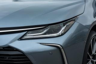 Presentación Toyota Corolla 2019 Foto 37