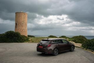 Presentación Toyota Corolla 2019 Foto 45