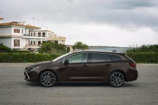 Presentación Toyota Corolla 2019 Foto 44