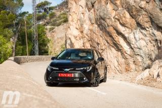 Presentación Toyota Corolla 2019 Foto 40