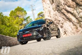 Presentación Toyota Corolla 2019 Foto 42