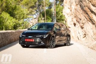 Presentación Toyota Corolla 2019 Foto 41