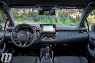 Presentación Toyota Corolla 2019 Foto 47