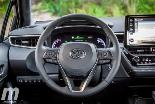 Presentación Toyota Corolla 2019 Foto 48