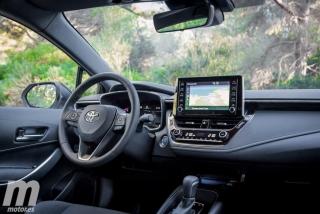 Presentación Toyota Corolla 2019 Foto 49