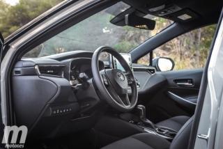 Presentación Toyota Corolla 2019 Foto 50