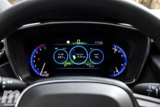 Presentación Toyota Corolla 2019 Foto 52