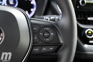 Presentación Toyota Corolla 2019 Foto 53